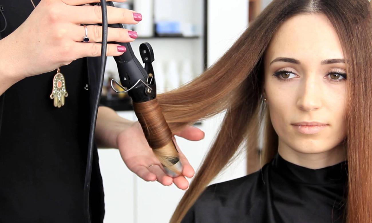 Как выбрать плойку для волос. Виды плоек и их функции. Что нужно знать, чтобы выбрать хорошую плойку для волос