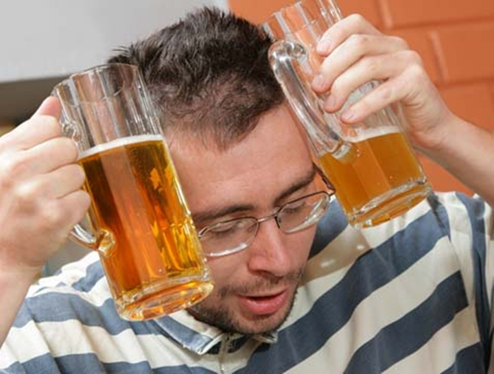 пьет можно ли забеременеть муж если-17