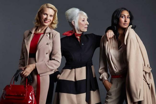 образцы самого как хорошо выглядеть в 50 лет женщине девушкам