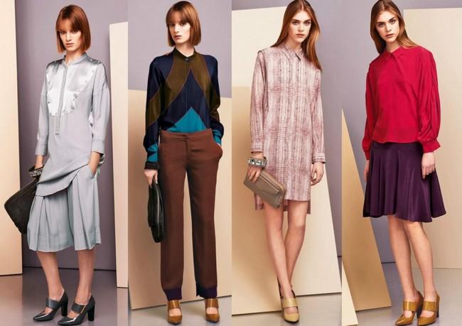 Женкая Модная Одежда