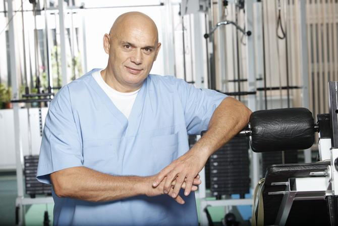 Клиника по лечению позвоночника киев