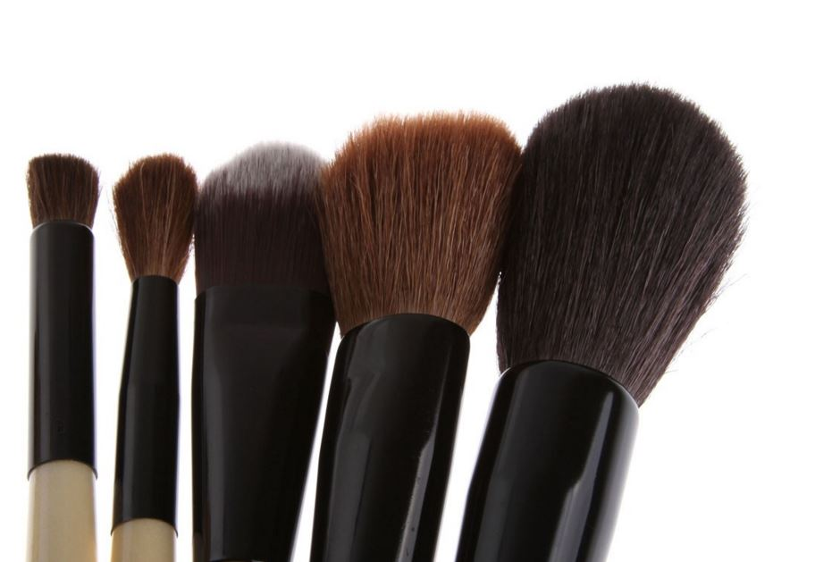 Правильные кисти для макияжа фото