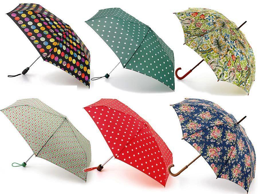 Картинки по запросу зонтики в клетку и горох