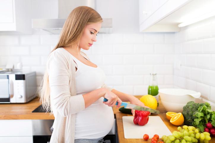 Что делать токсикоз при беременности