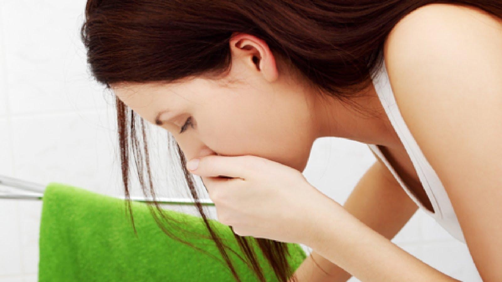 Признаки токсикоза при беременности