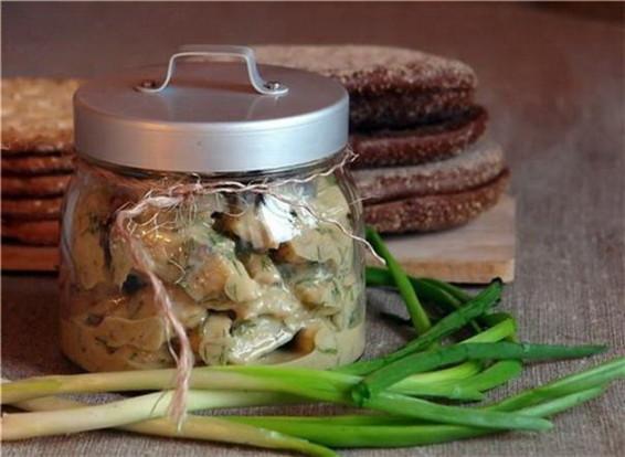 Засолка сельди в домашних условиях рецепты филе