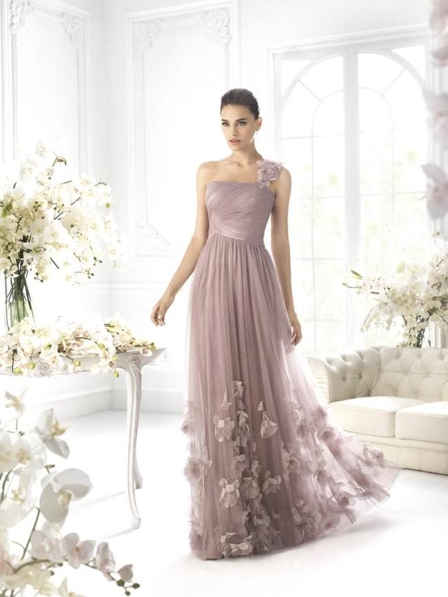 Платье модные выпускные платья