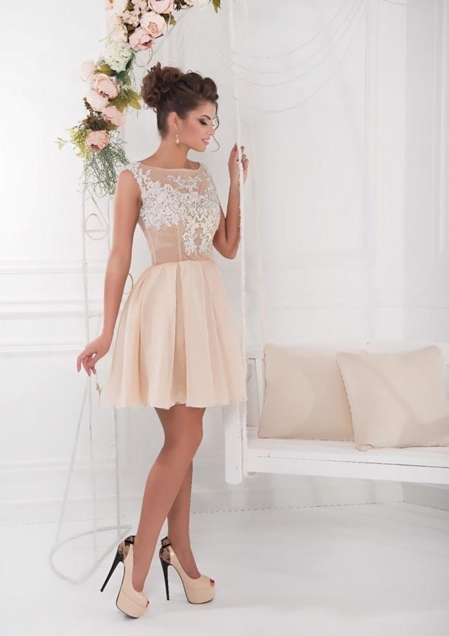 Роскошные длинные платье 42