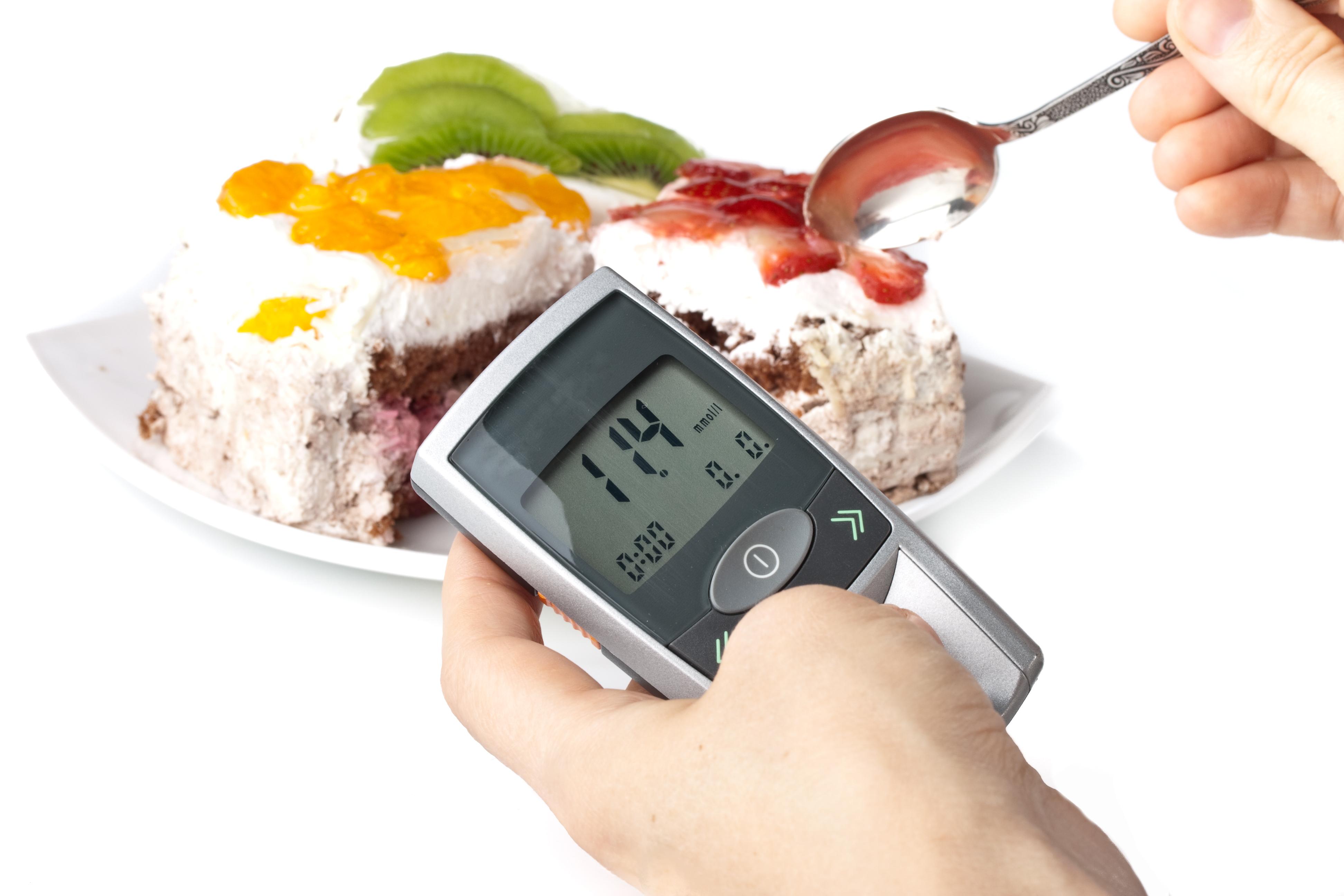 Как снизить аппетит у больных диабетом