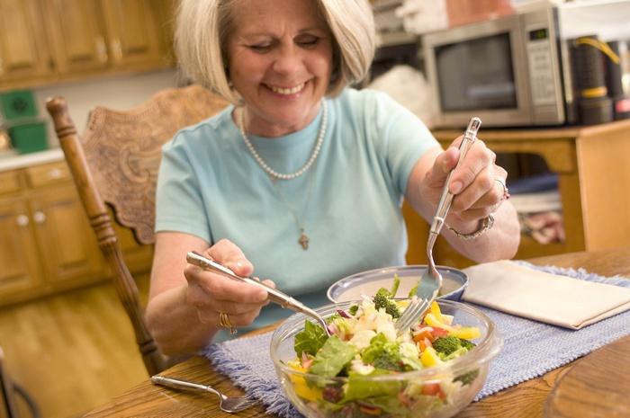 Диета для начинающих анорексичных толстух