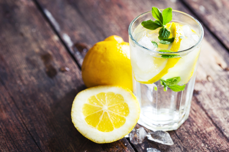 диета до еды выпить стакан лимонада..через 30 мин можно