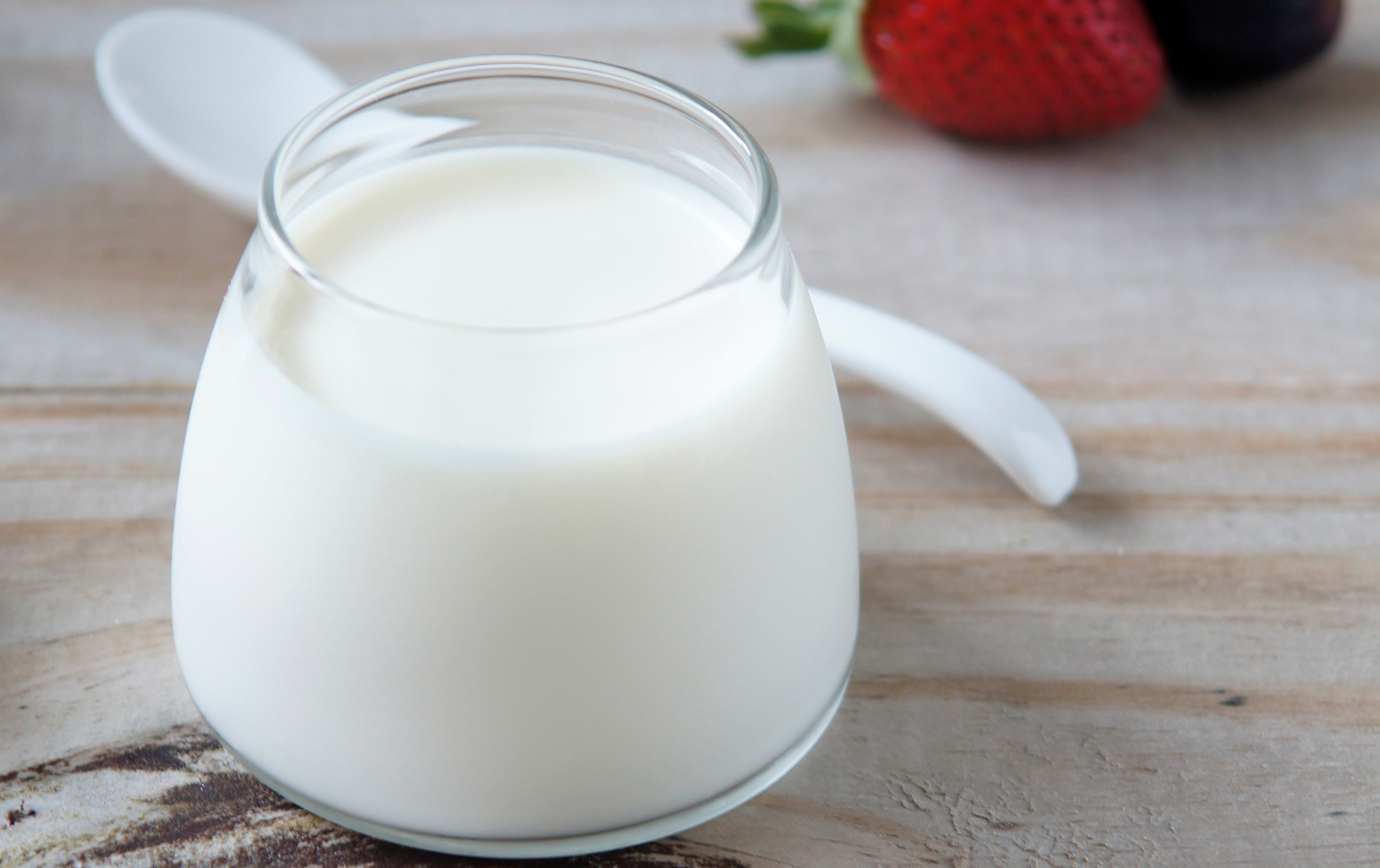 Молочная Диета Дня