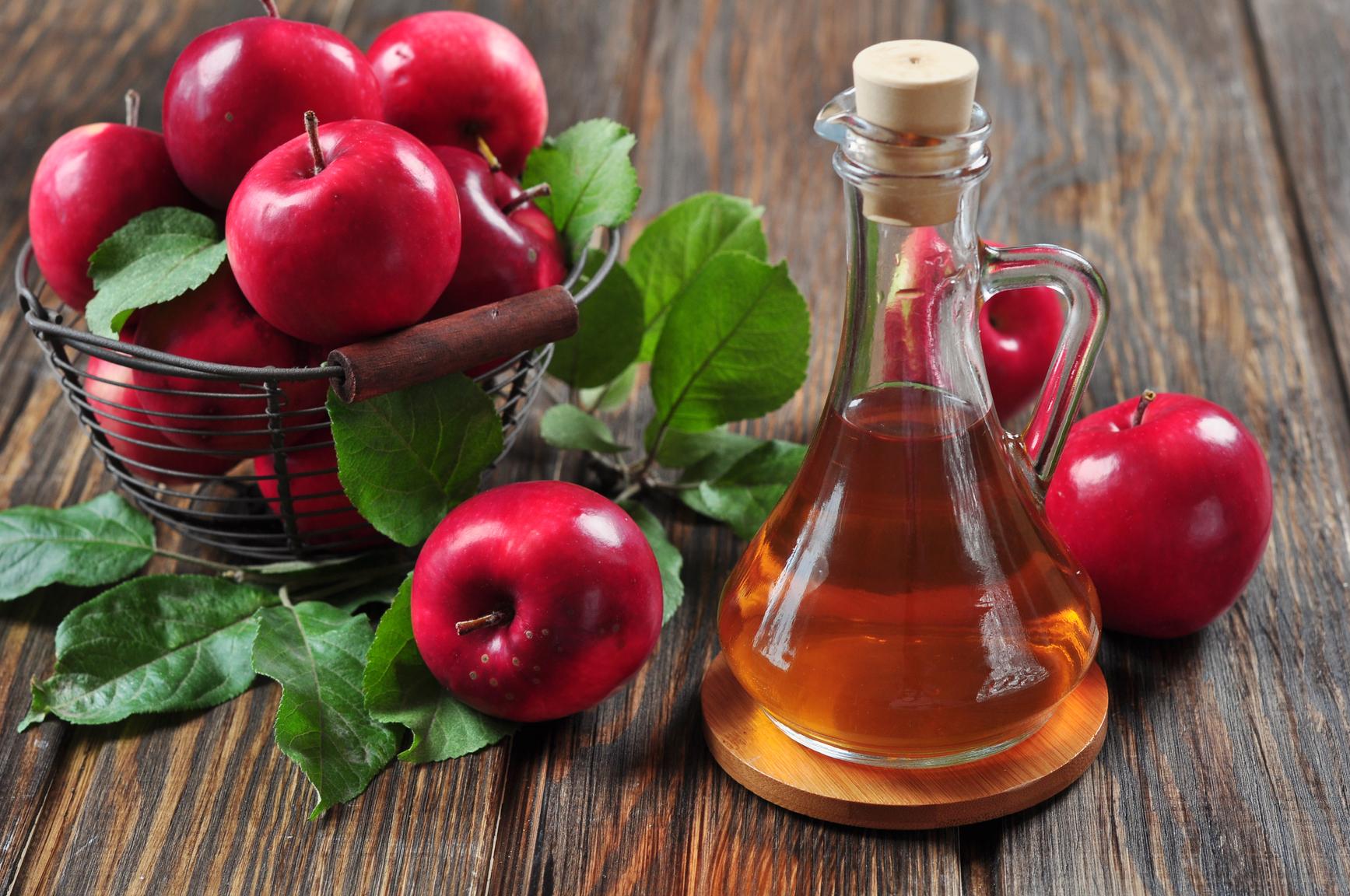 Вы сможете приготовить яблочный уксус после просмотра этого видео урока