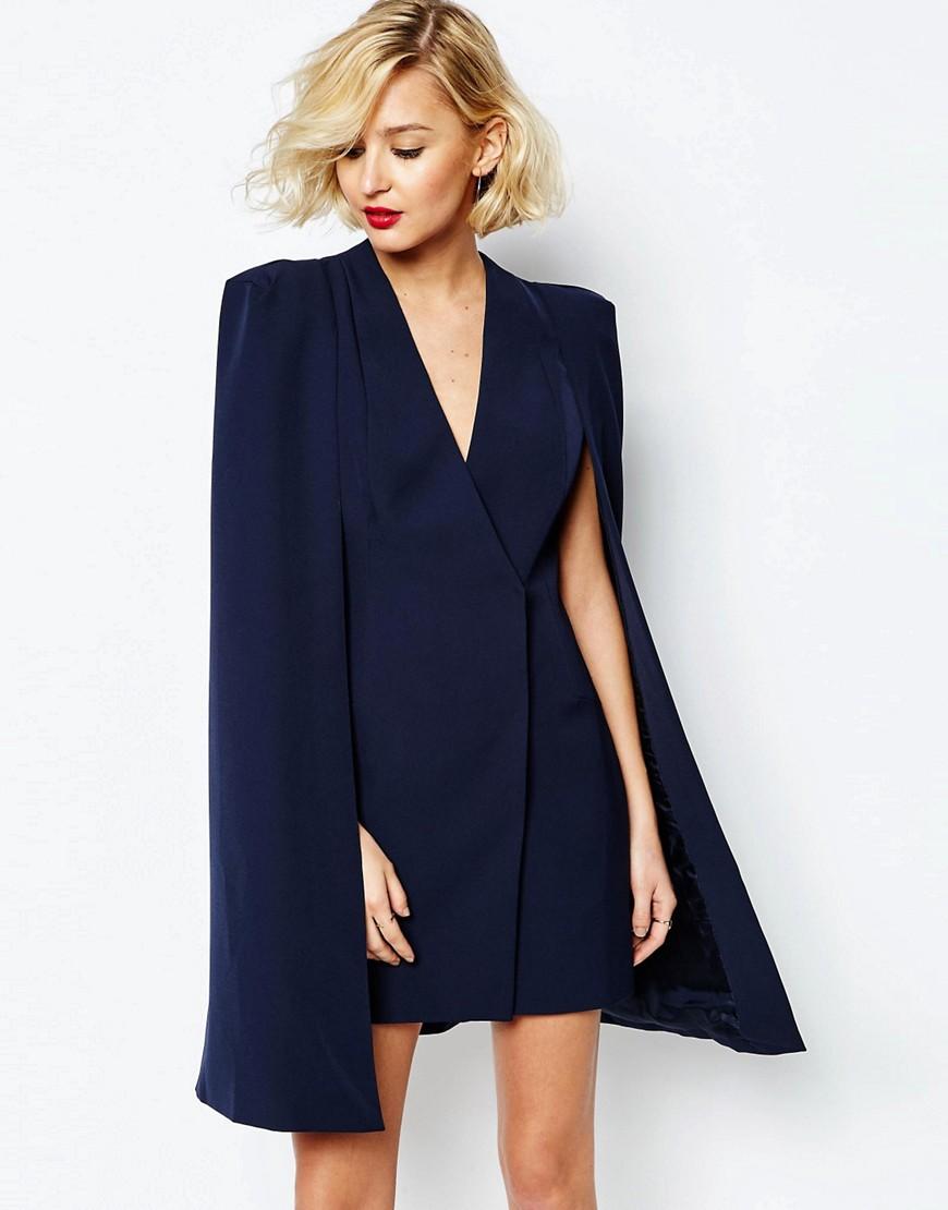 Стильные накидки на платье