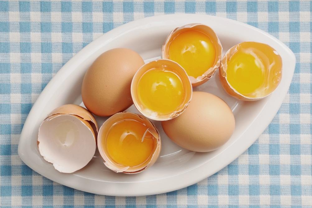 Как сделать маску для волос с яиц и маслом