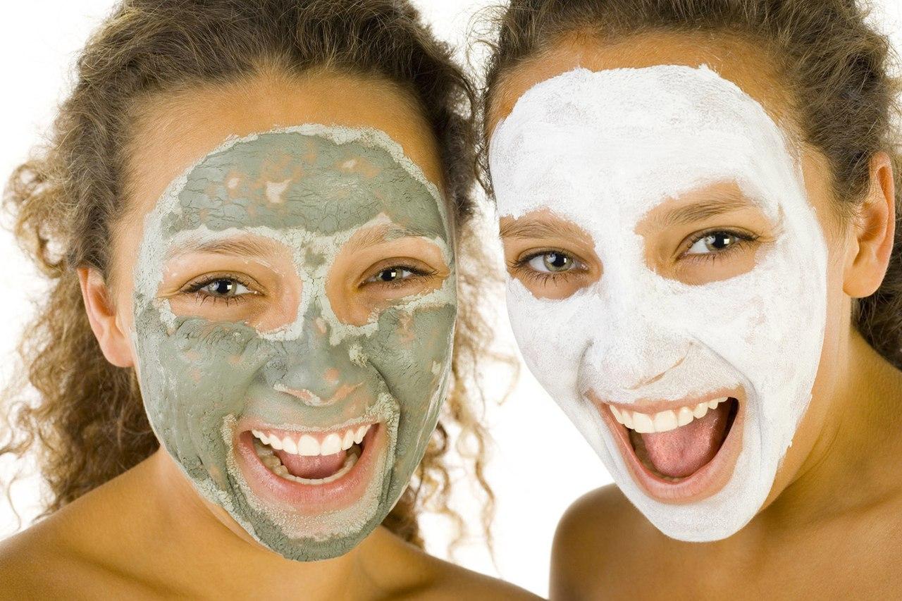 Омолаживающие маски для лица и шеи в домашних условиях 50