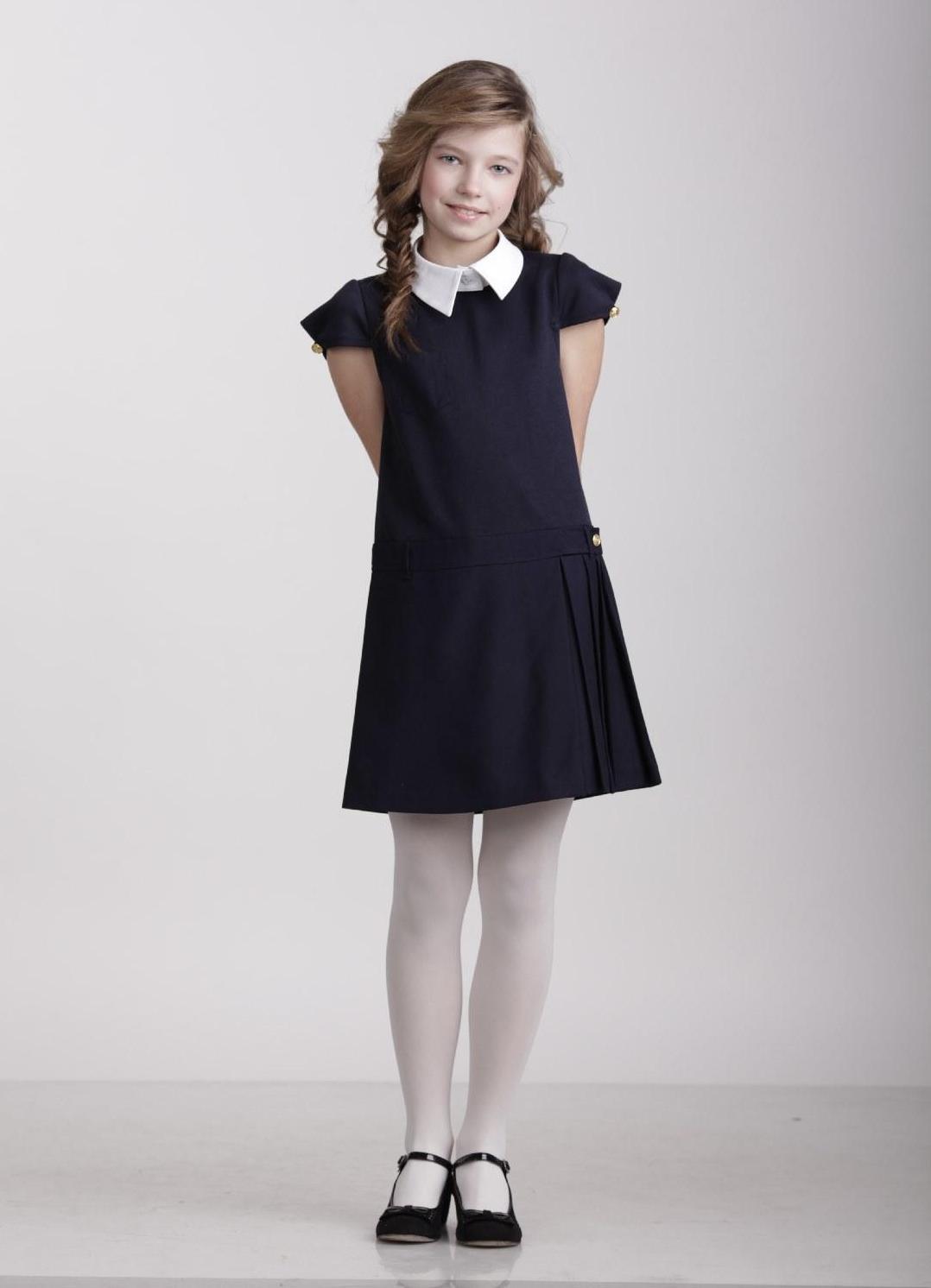 Школьная форма платье в картинках