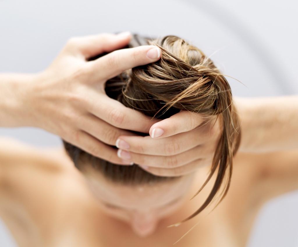 На сколько эффективно репейное масло для волос