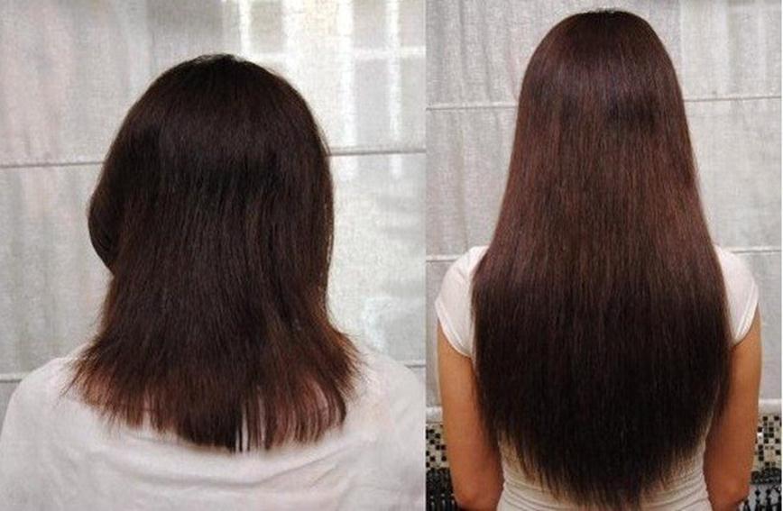 Секреты эфирных масел для волос