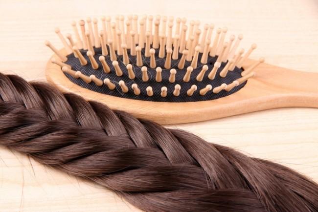 Как быстро волосы сделать густыми 147
