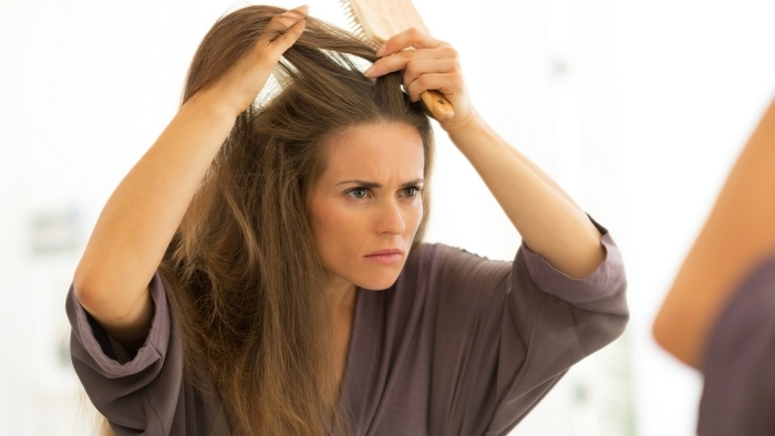 Рецепт лечения волос касторовым маслом