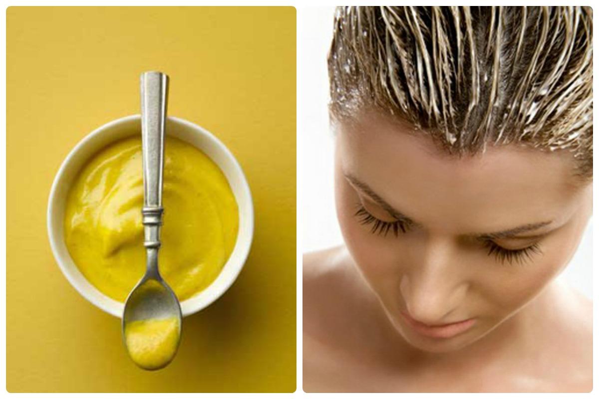 Как втирать соль в голову при выпадении волос