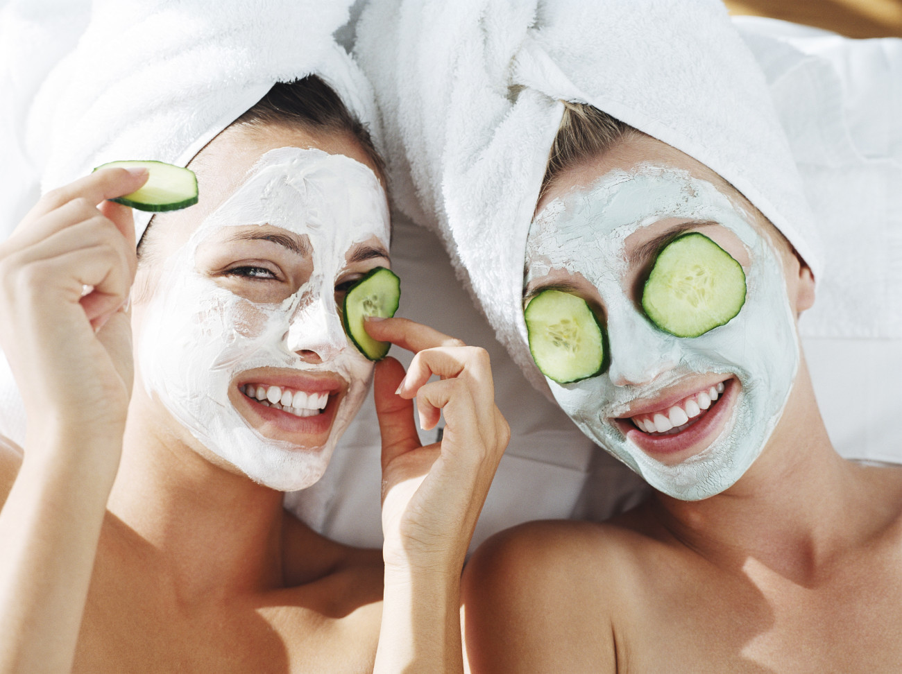 cucumber facial recipe