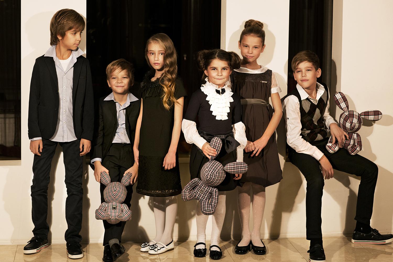 Модная школьная форма фирма