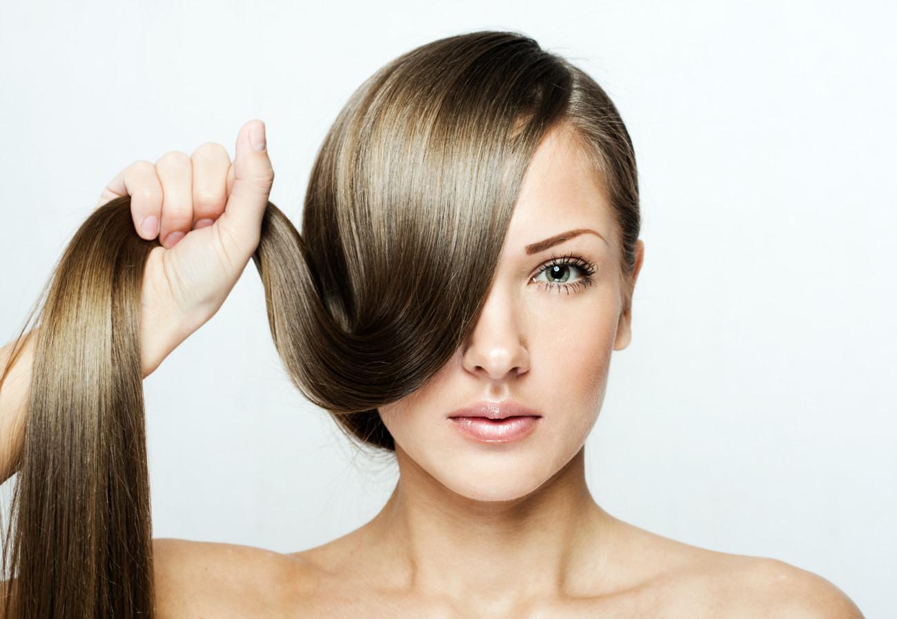 Красивые прически для отрастающих волос