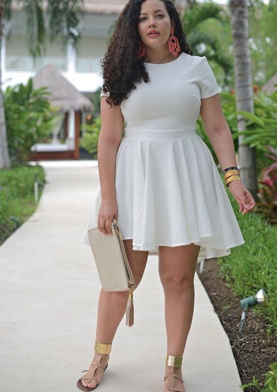 Plus Size Spring Dresses ModCloth