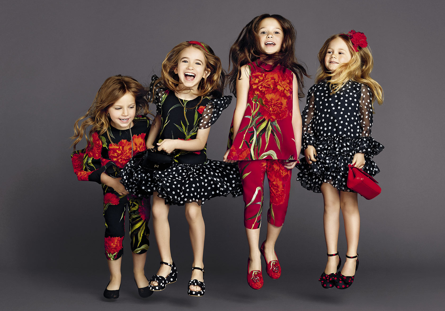 New kids fashion trends