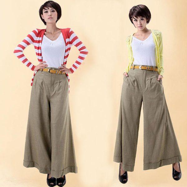 pantalonas-para-mulheres-2013-osen-i-zima-shirokie-bryuki-nogi-vysokoj-talii-moda-bryuki-yubka-zhenskie