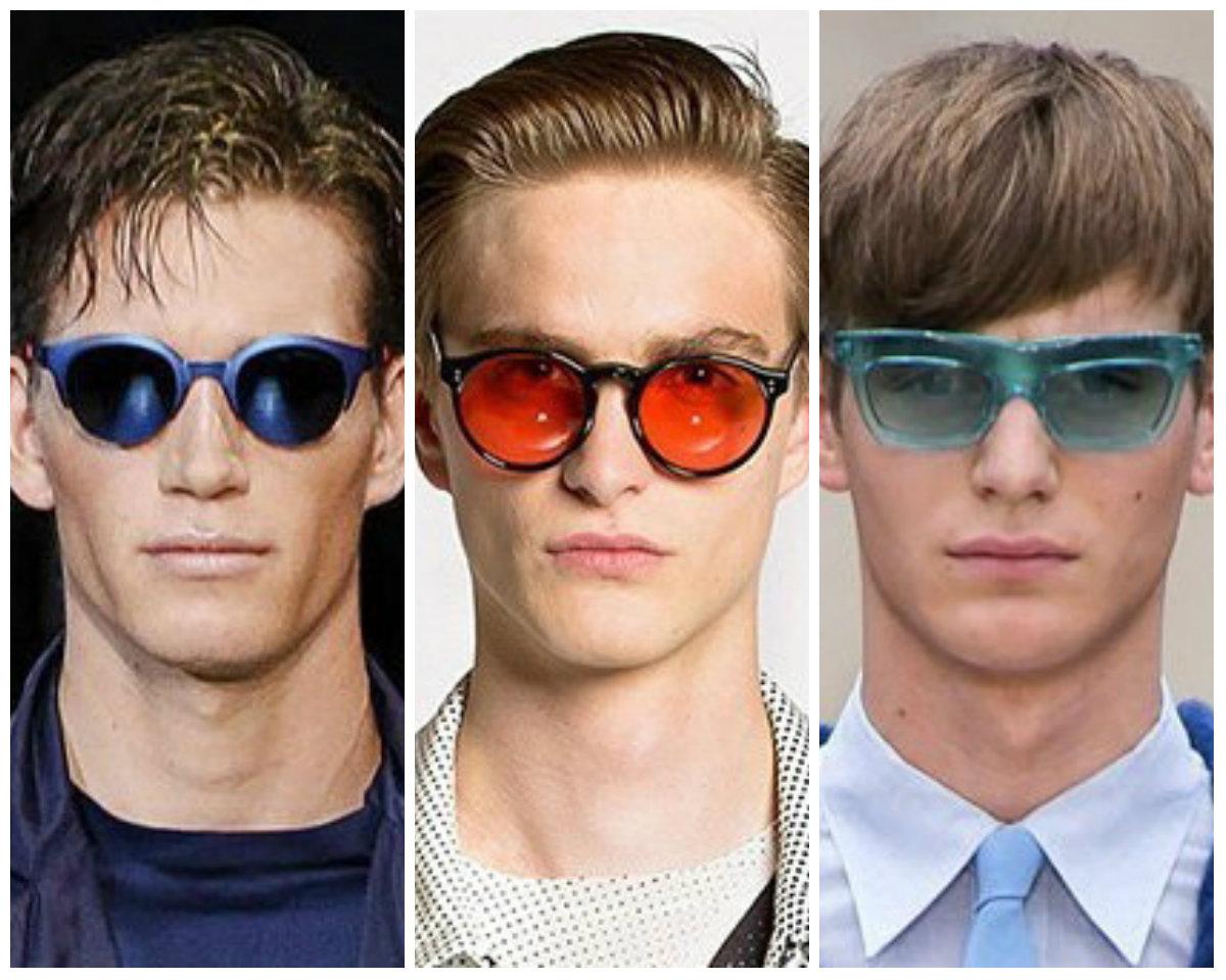 Модные мужские очки 2018 года: 11 ярких и практичных вариантов