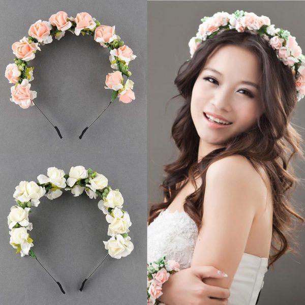flower-garland-floral-bridal-headband-hairband-wedding-font-b-prom-b-font-font-b-hair-b