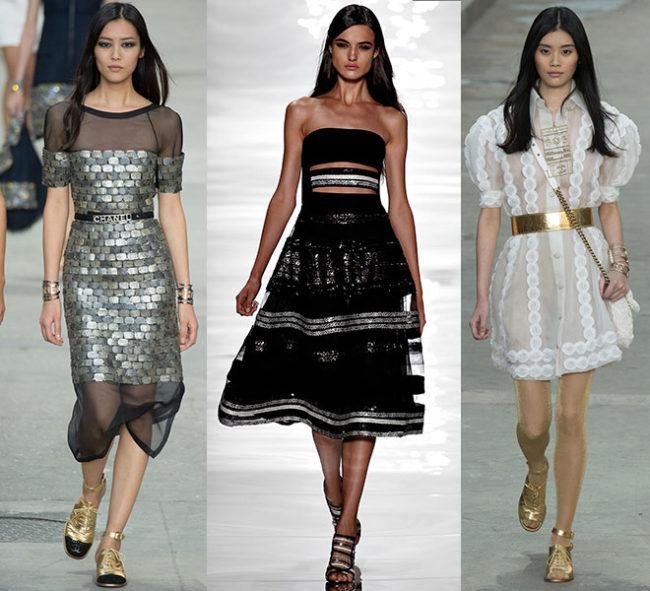 Модная одежда для подростков 2018