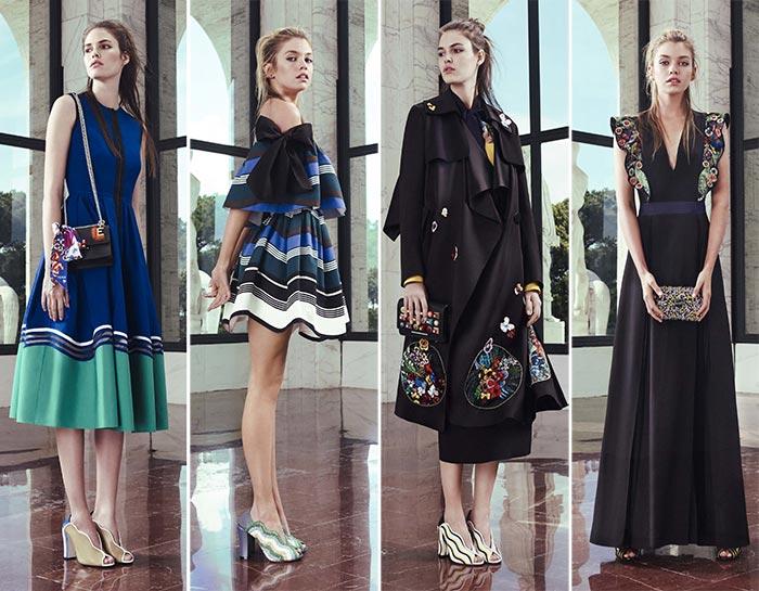 Мода 2017-2018 платье
