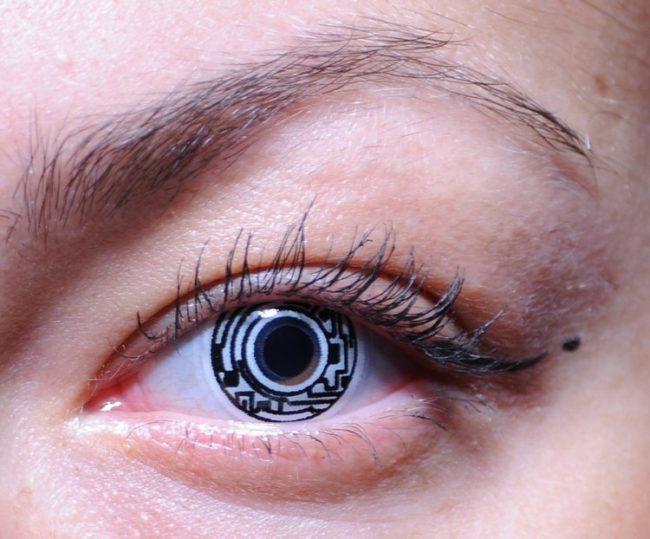 Измерить глазное давление самостоятельно