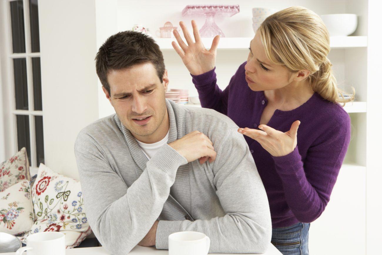 муж не работает причины для развода удивлению