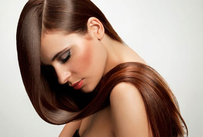 Маска для волос пропорции