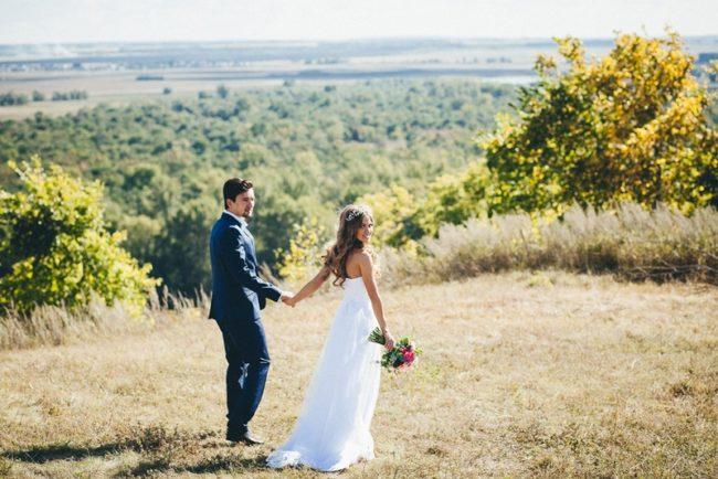 Свадьба 11 августа 2018