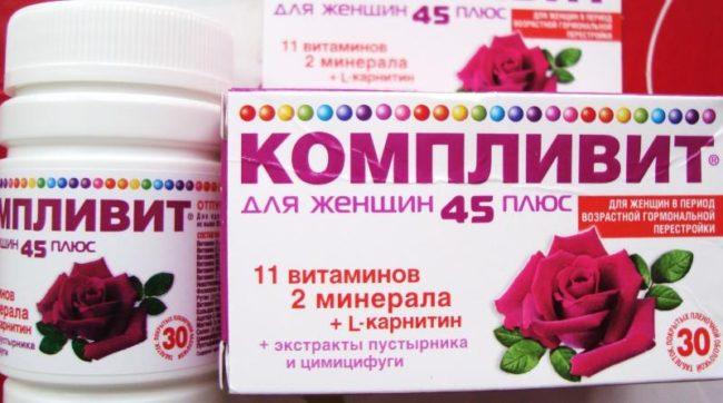 15 лучших витаминов для женщин