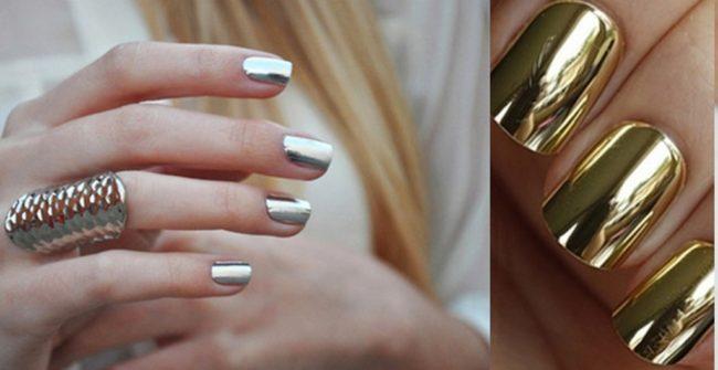 Ногти острые дизайн 2017 весна