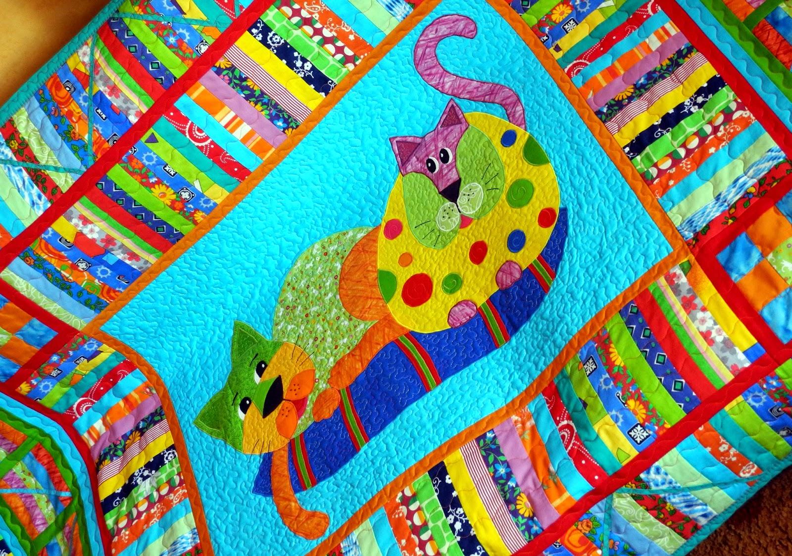 Лоскутное одеяло схемы детское 62