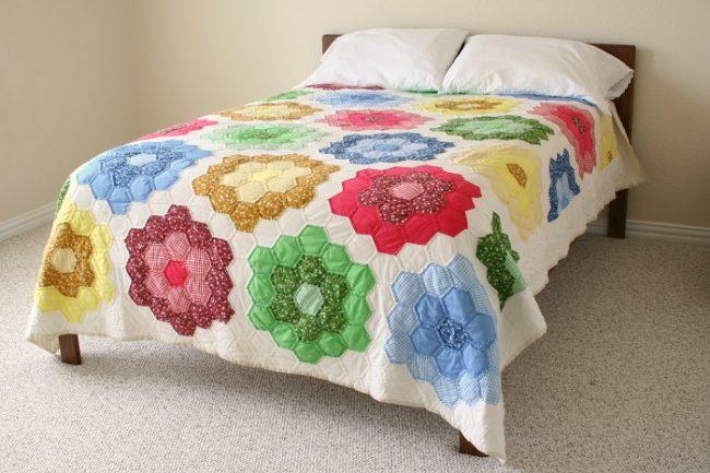 Как сшить детское одеяло из синтепона своими руками фото 13