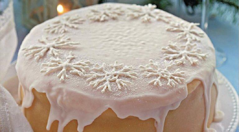 Как сделать глазурь для торта из сахара