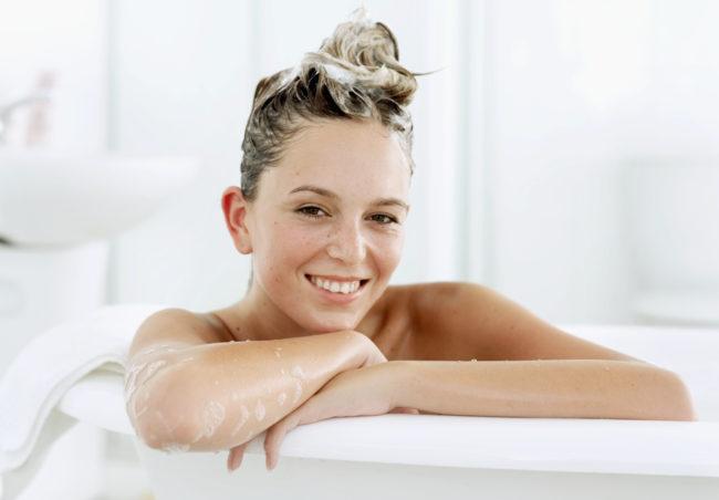 хозяйственное мыло польза или вред для кожи и волос