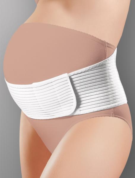 Как носить универсальный бандаж при беременности
