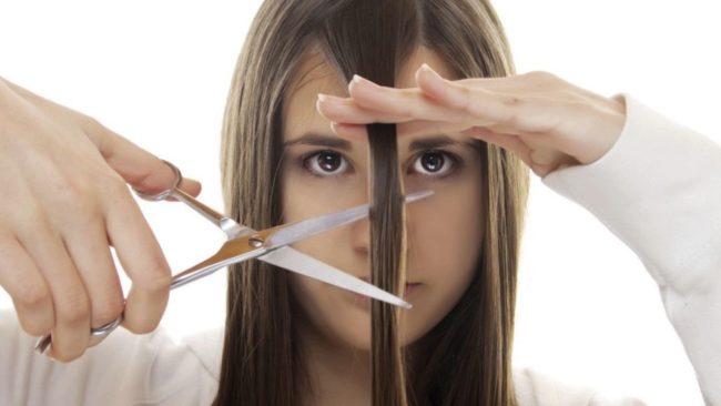 Беременность и стрижка волос мнение врачей
