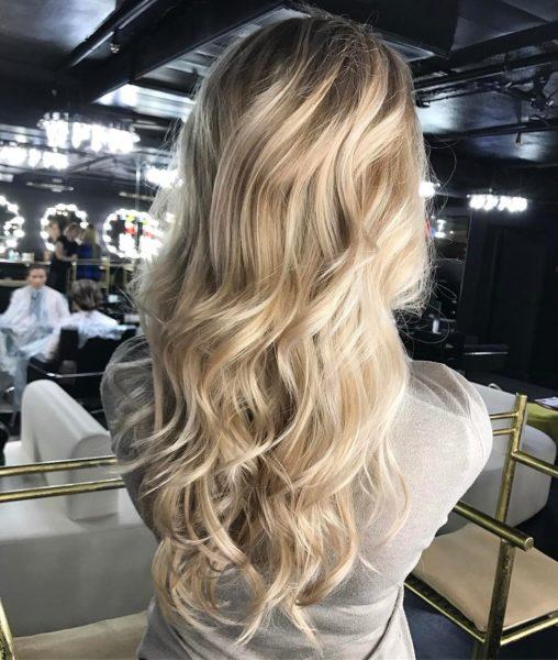 Болдинг для волос что это