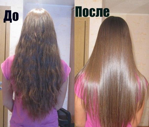Димексид для волос с витаминами маска